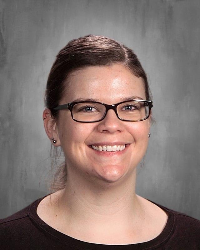 Sarah Ferlin